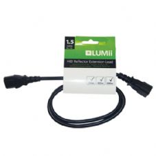 LUMii HID Extension Cord 1.5m